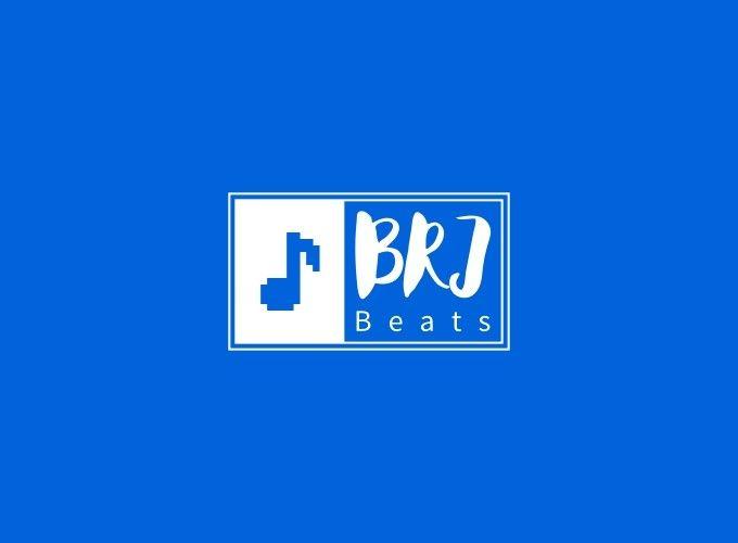 BRJ logo design