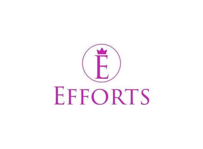 Efforts logo design