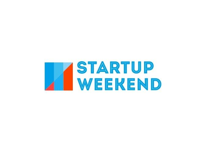 Startup Weekend logo design