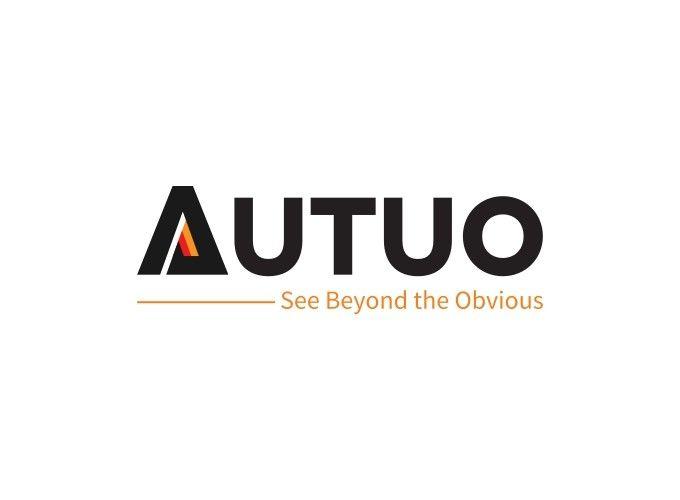 Autuo logo design