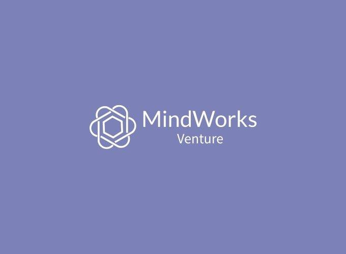 MindWorks logo design