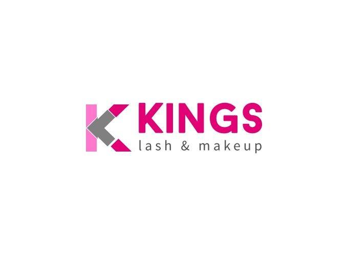 Kings logo design