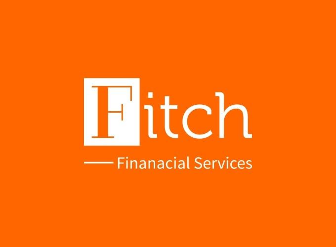 Fitch logo design