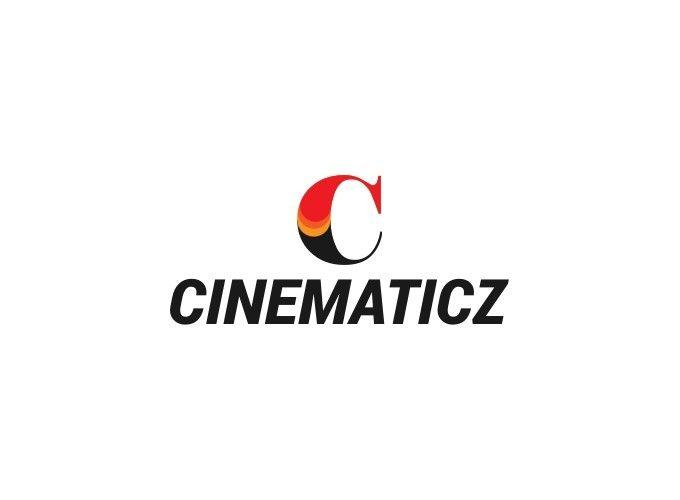 CINEMATICZ logo design
