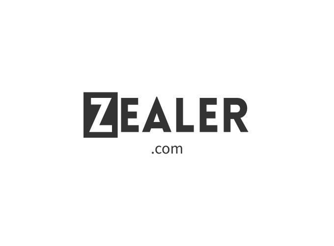 zealer logo design