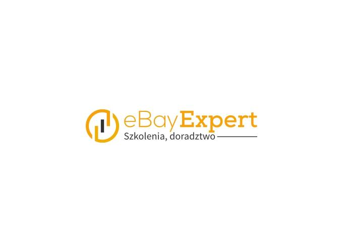 eBay Expert logo design
