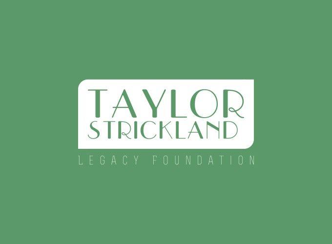 Taylor Strickland logo design