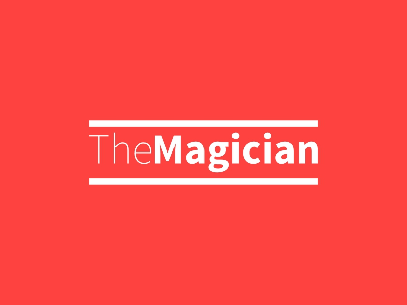 The Magician -