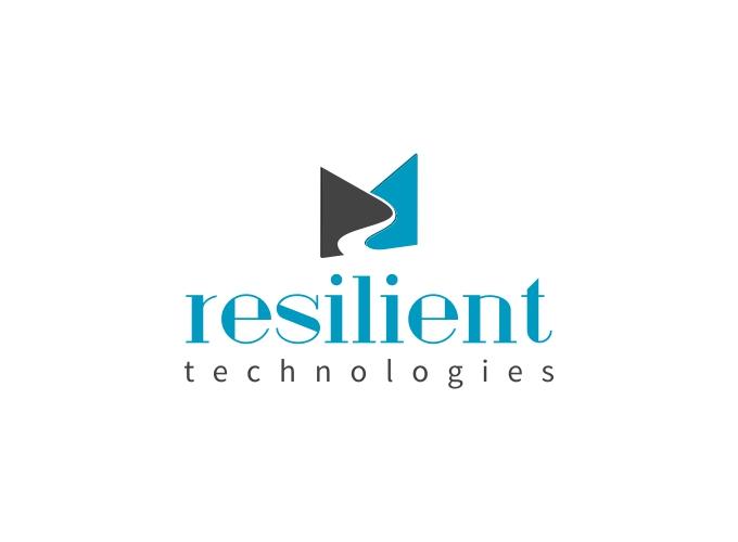 resilient logo design