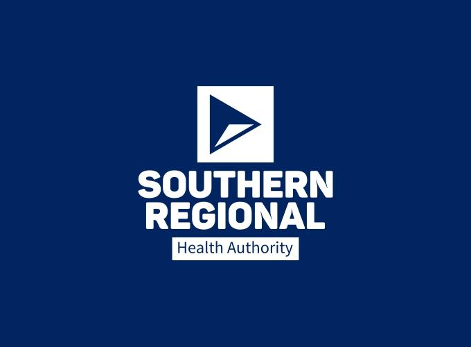 Southern Regional logo design