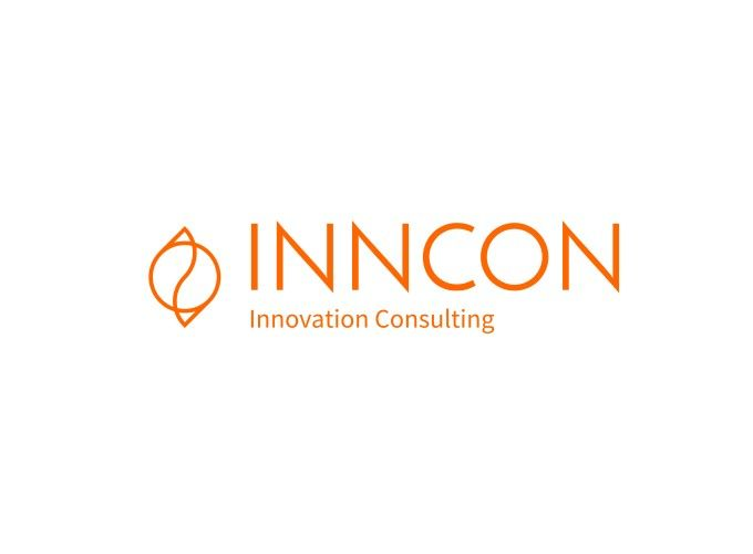 INNCON logo design