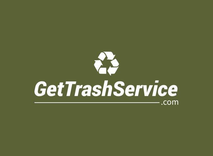 GetTrashService logo design