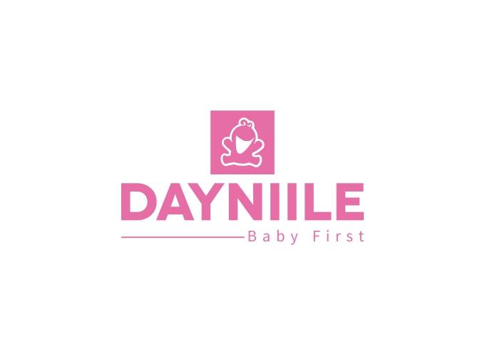 dayniile logo design