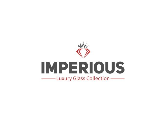 Imperious logo design