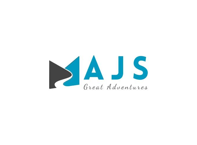AJS logo design