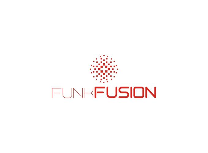 Funk Fusion logo design