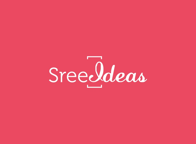Sree Ideas logo design