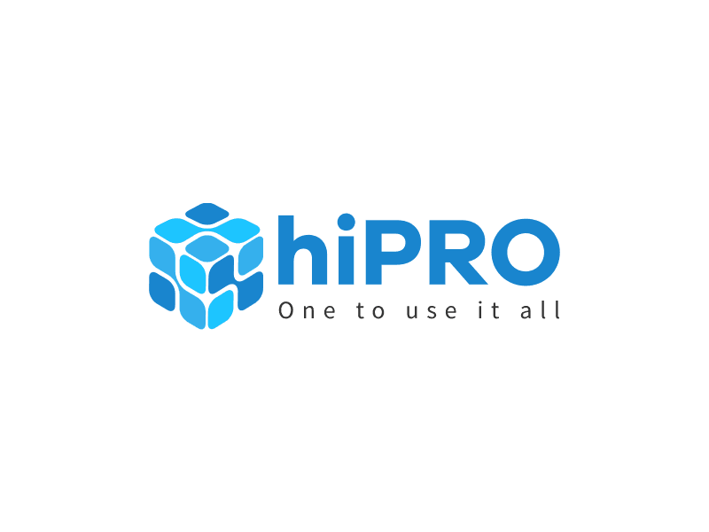 hiPRO - One to use it all