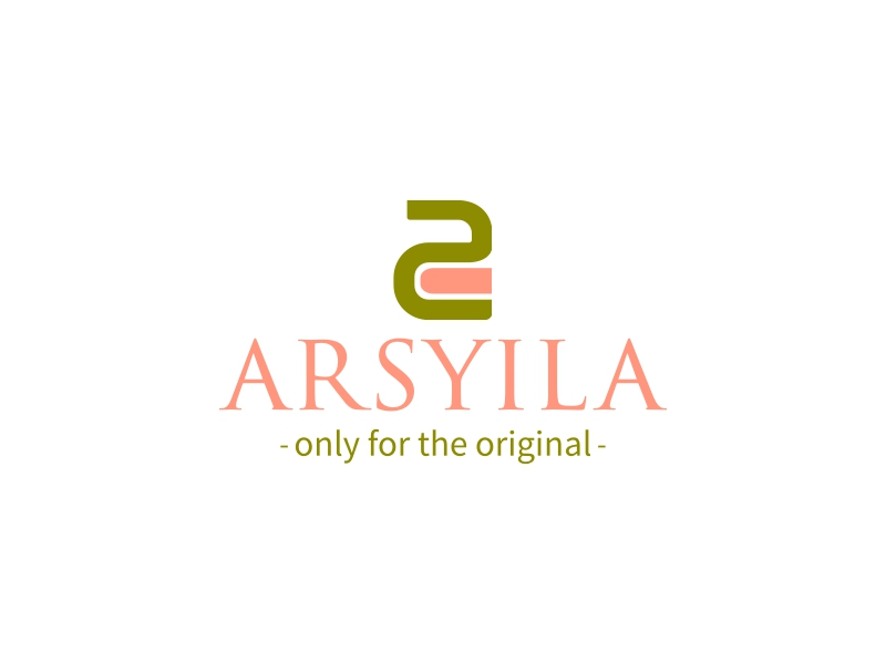 arsyila - only for the original