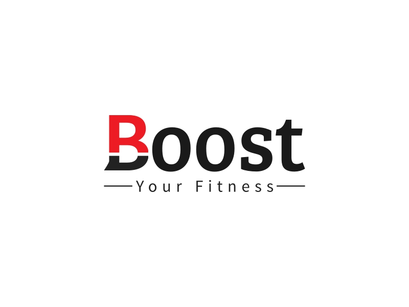 Boost - Your Fitness