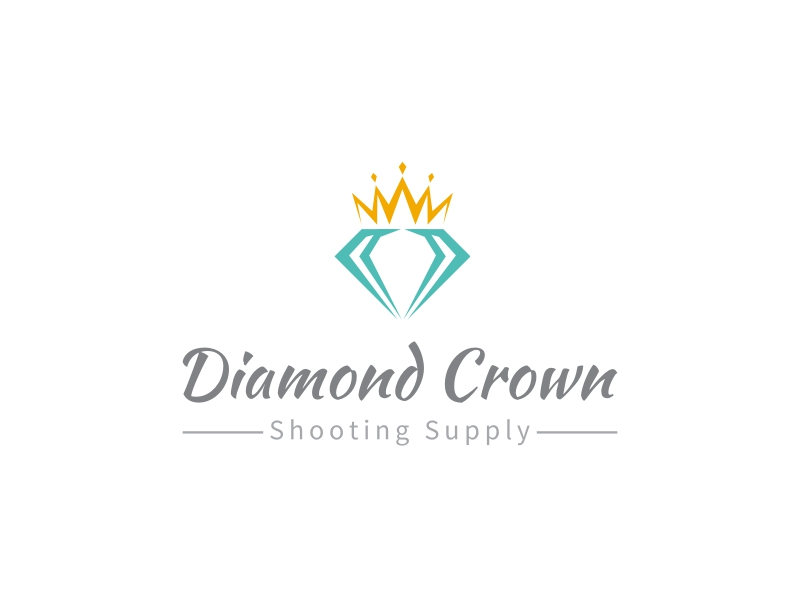 Diamond Crown - Shooting Supply