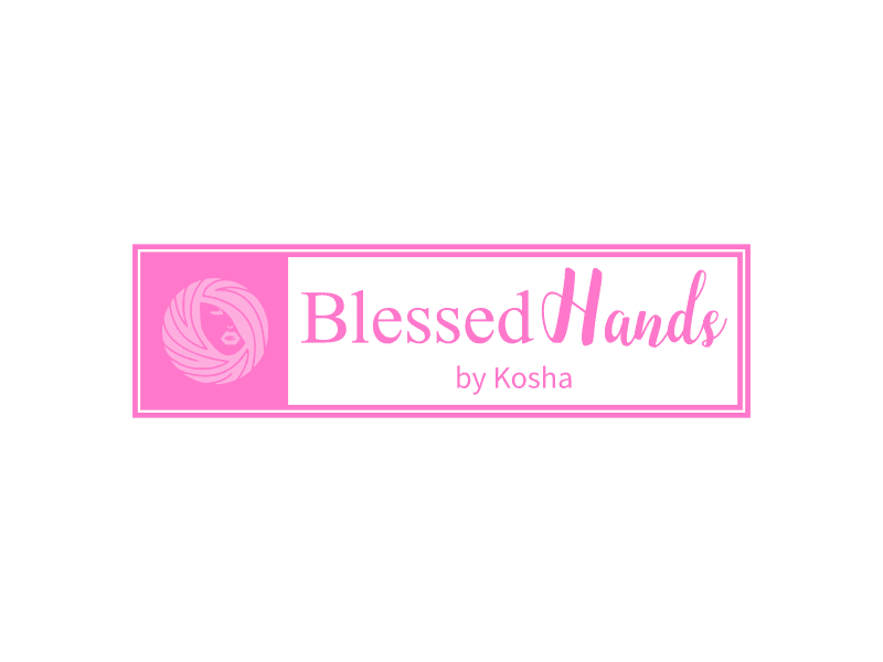 Blessed Hands - by Kosha