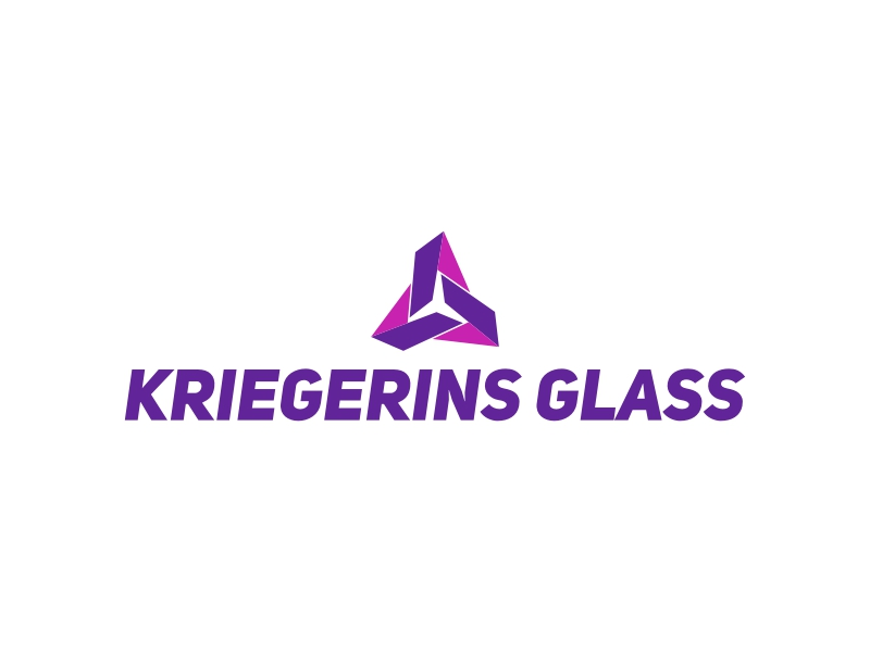 Kriegerins Glass -