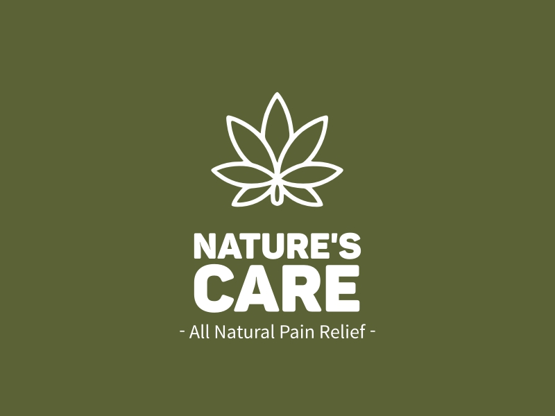 Nature's Care - All Natural Pain Relief
