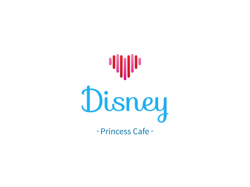 Disney - Princess Cafe
