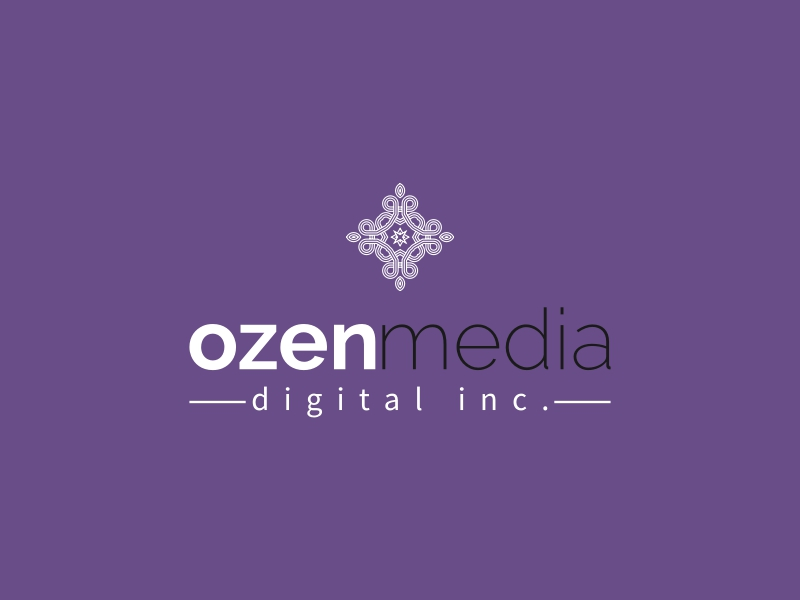 ozen media - digital inc.