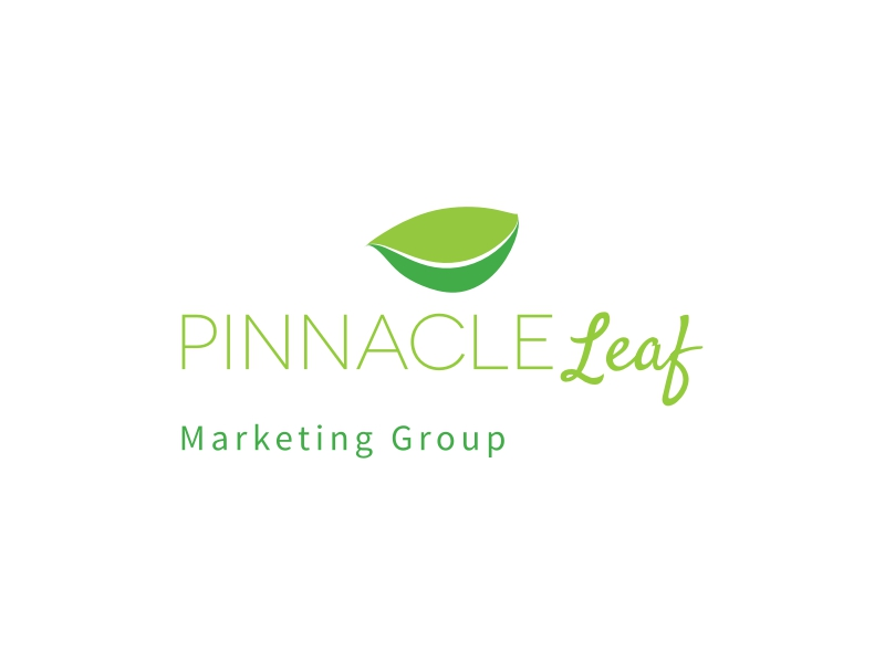 Pinnacle Leaf - Marketing Group