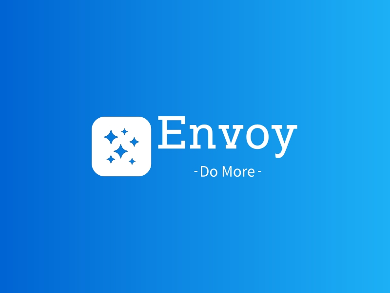 Envoy - Do More