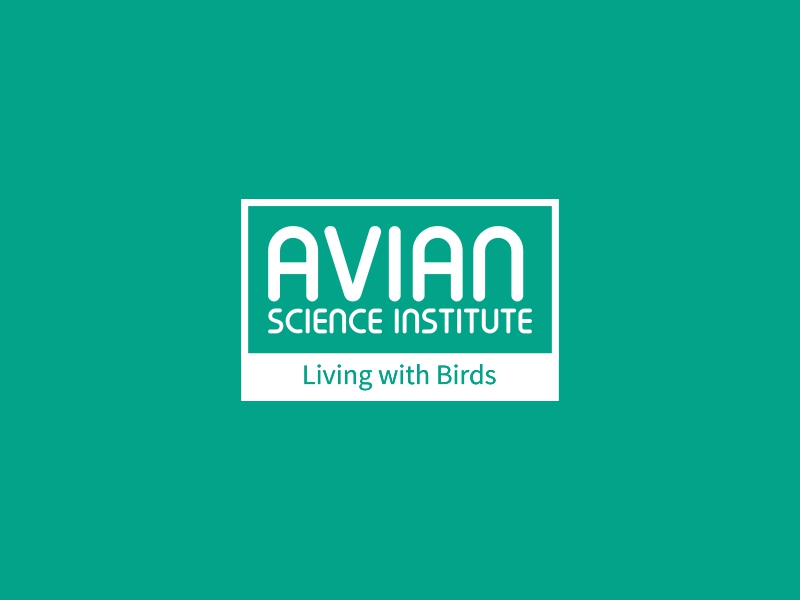 Avian Science Institute - Living with Birds