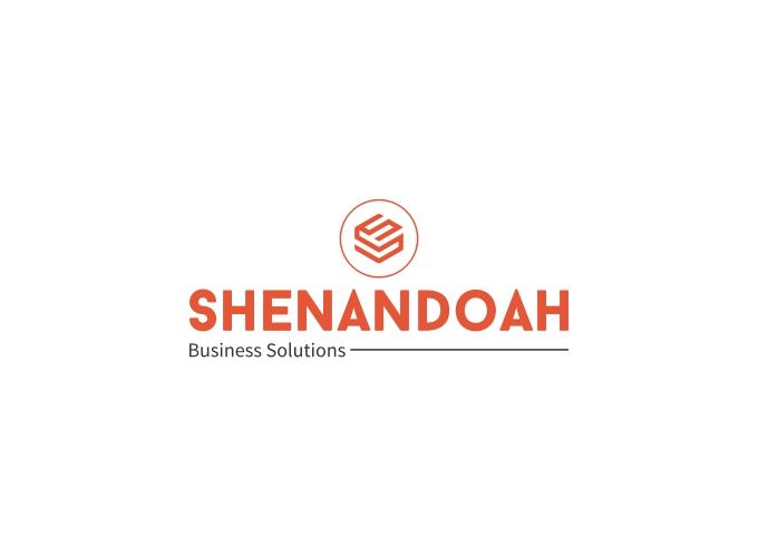 Shenandoah logo design