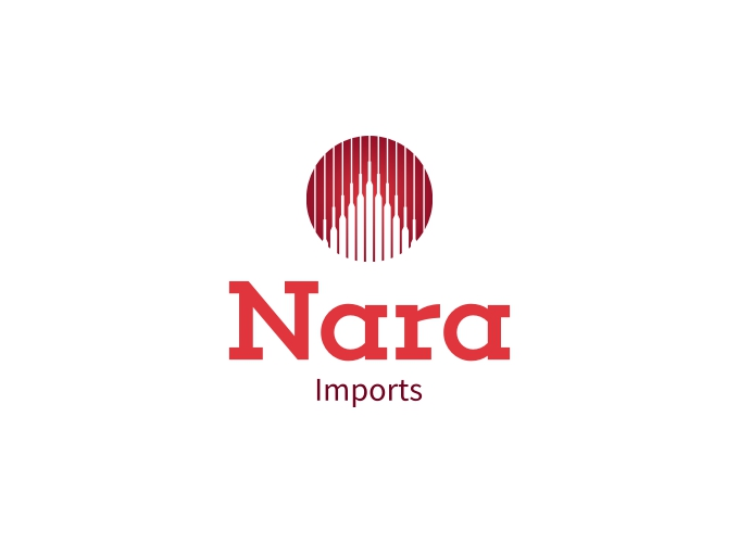Nara logo design