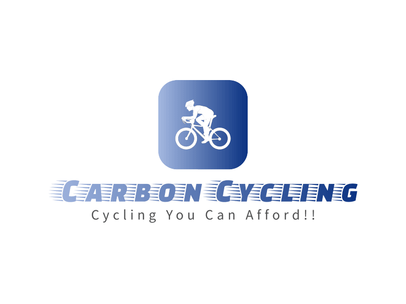 Carbon Cycling - Cycling You Can Afford!!