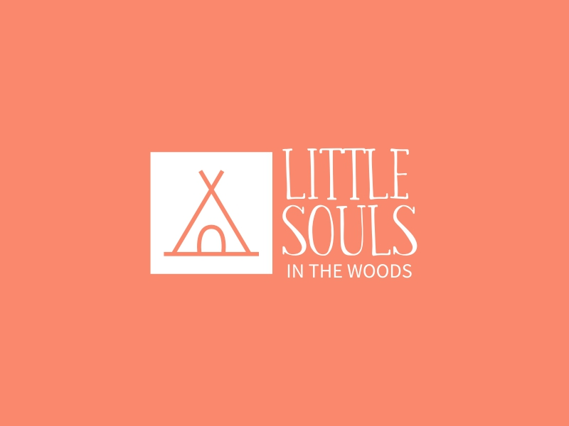 little souls - IN THE WOODS