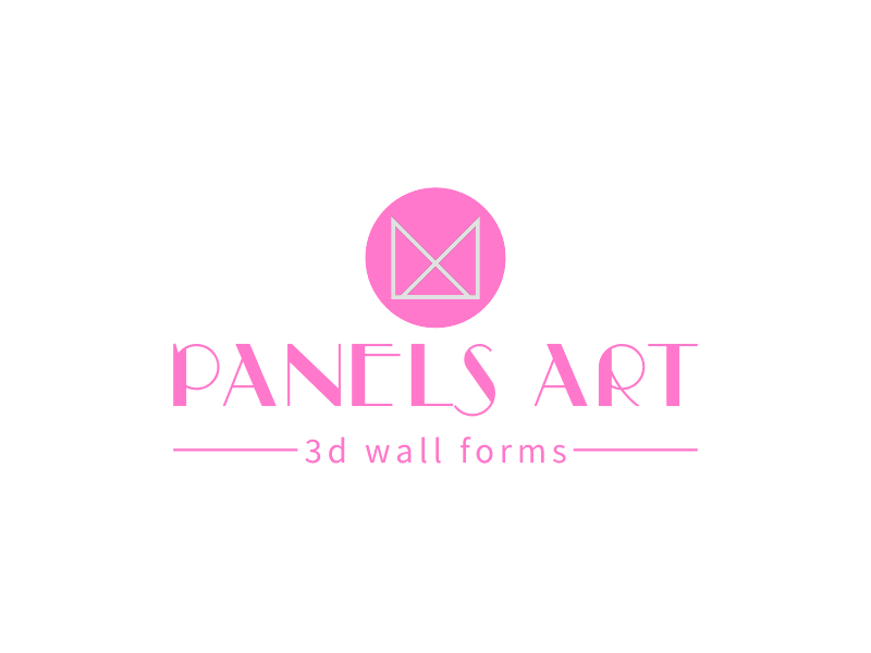 PANELS art - 3d wall forms