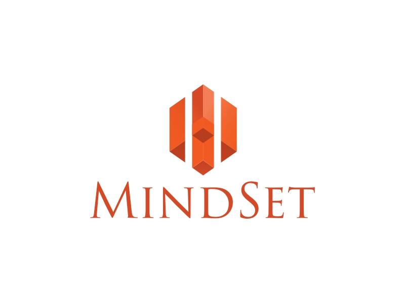 MindSet logo design