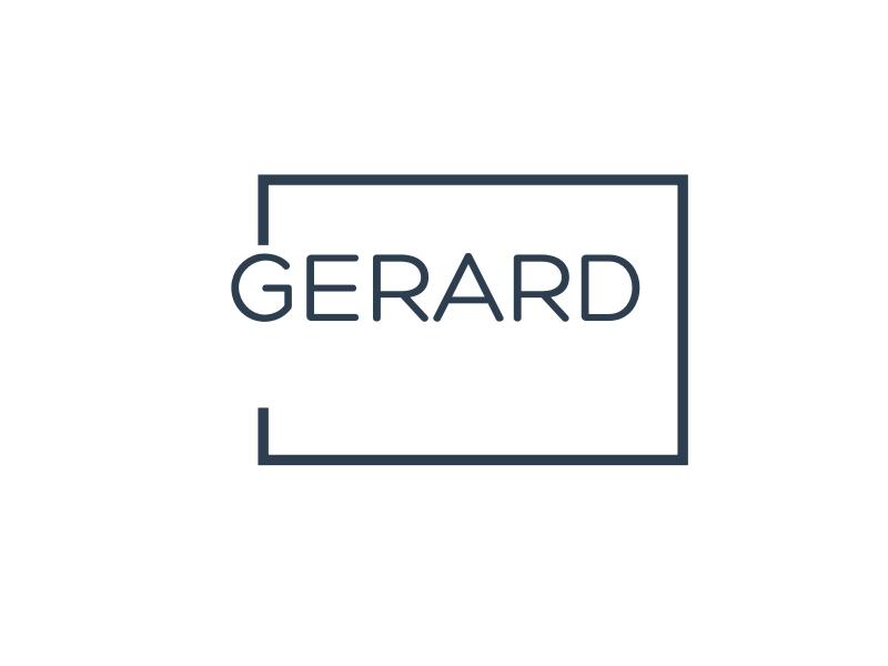 Gerard Capital logo design