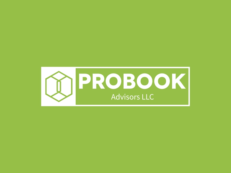 Probook logo design