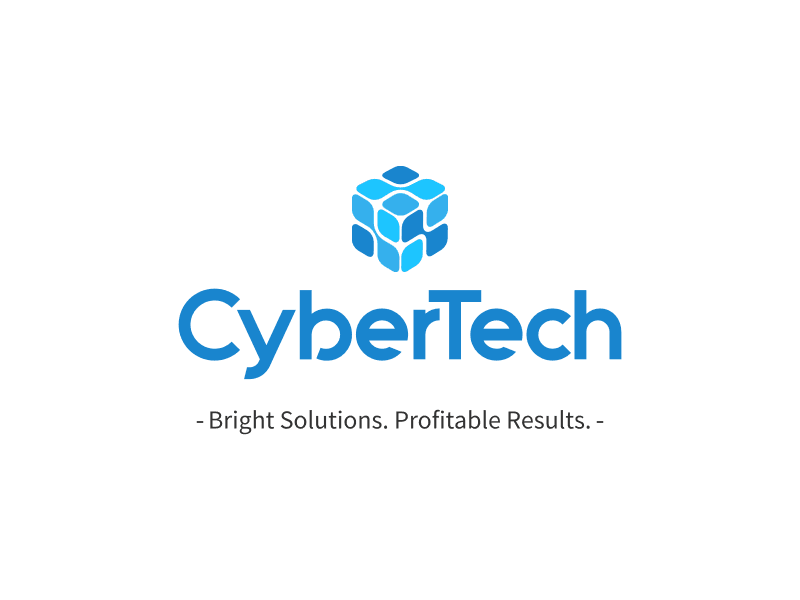 CyberTech - Bright Solutions. Profitable Results.