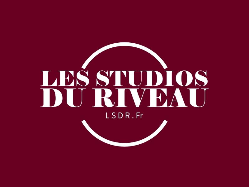Les Studios du Riveau logo design