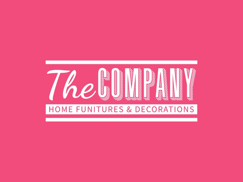 Thecompany - HOME FUNITURES & DECORATIONS