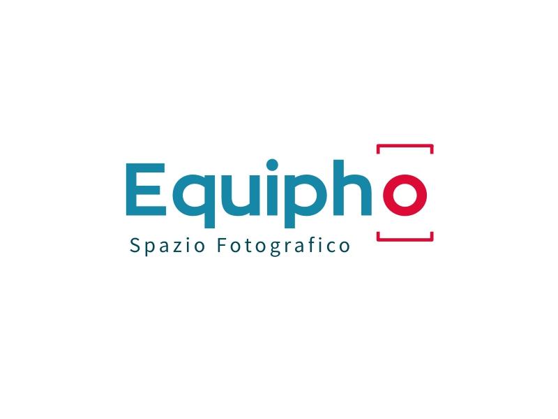 Equipho logo design
