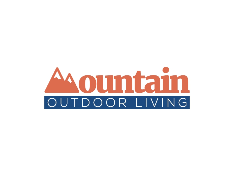 Mountain - OUTDOOR LIVING