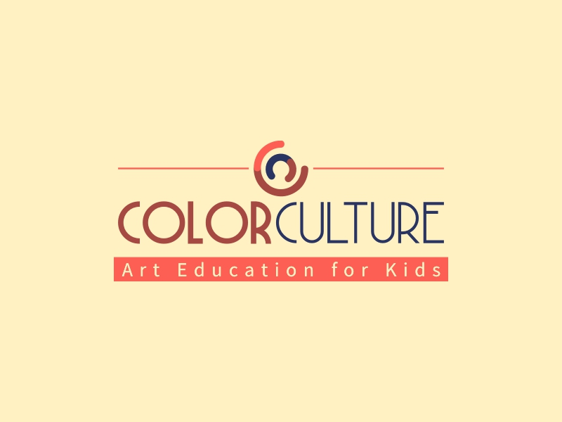 COLOR CULTURE logo design