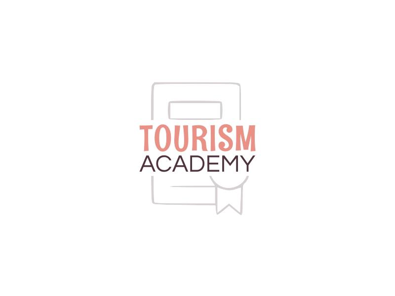 TOURISM ACADEMY logo design