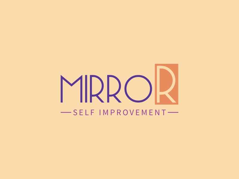 MIRROR - SELF IMPROVEMENT