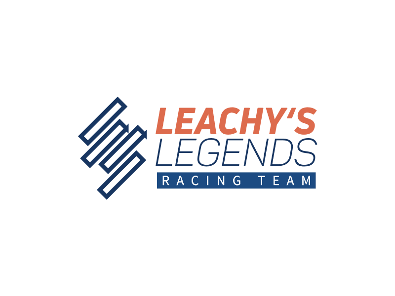 LEACHY'S LEGENDS - RACING TEAM